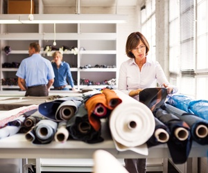 Confección de ropa de hogar