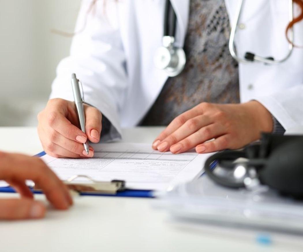 Cómo preparar la primera visita al alergólogo