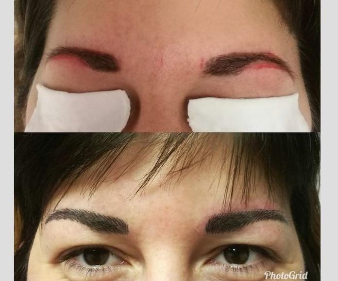 Micropigmentación: Servicios de Tatulandia Piercing Center