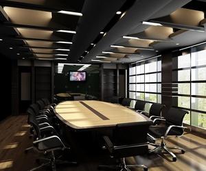 Limpieza de salas de reunión