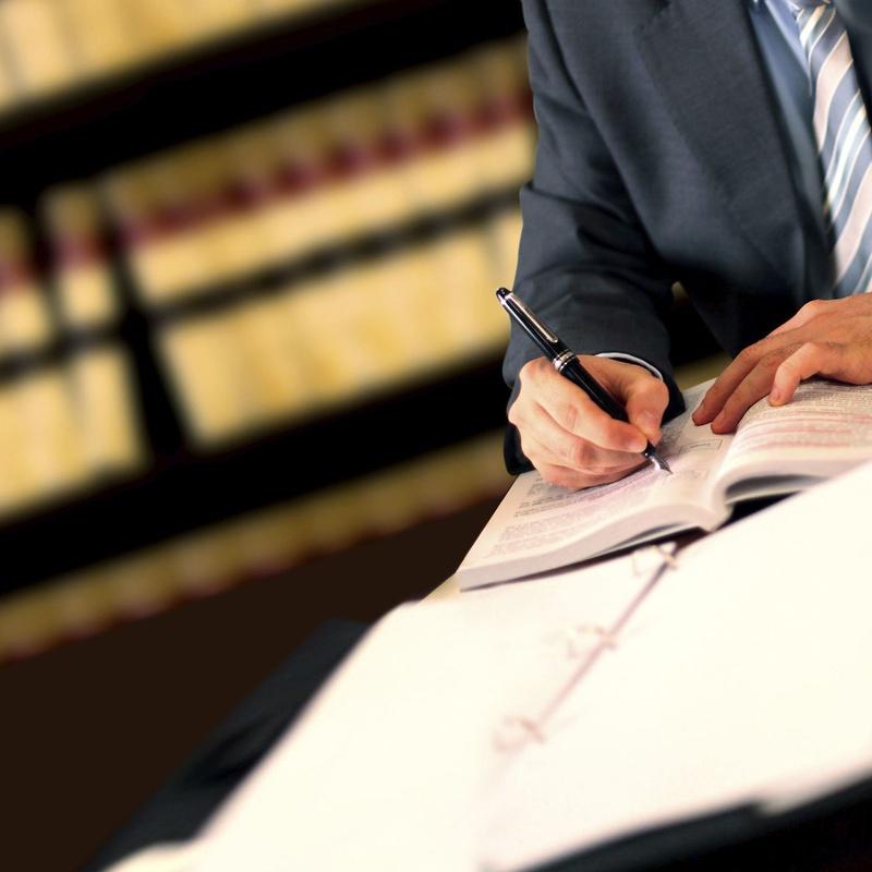 Derecho tributario : Servicios de Gestoría Hernández