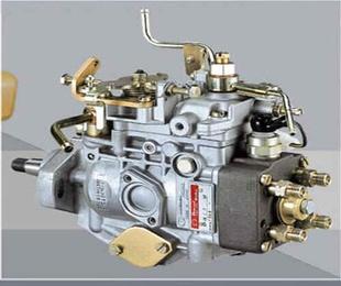 Reparación de bombas de inyección diesel