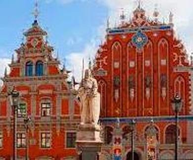 Capitales Bálticas (TI) 8 días
