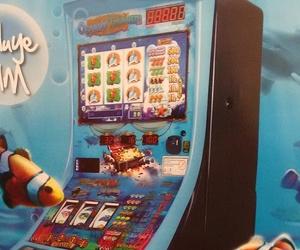 Todos los productos y servicios de Máquinas recreativas: New Play, S.A.