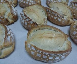 Pan de masa madre Carmona