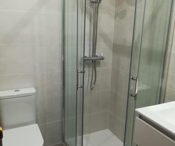 Reforma de cuarto de baño: Productos y servicios de Depoceramic