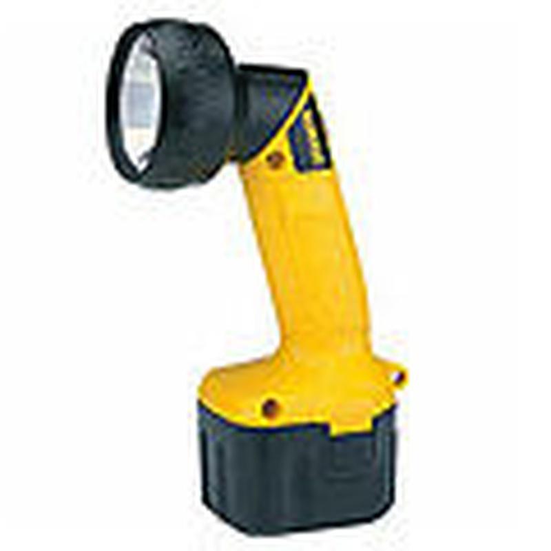 Batería. Linterna DW904: Catálogo de Klyser Distribuciones La Mancha
