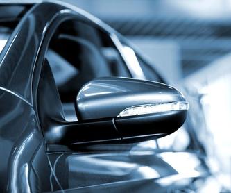 Seguro de automóviles: Servicios de Audisan, S.L