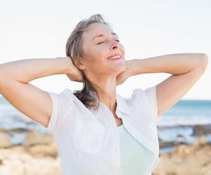 Consejos para hacer frente a la menopausia