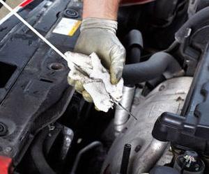 Inyección de gasolina/diésel