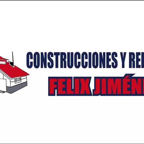 Obra nueva y reformas en  | CONSTRUCCIONES Y REFORMAS FELIX JIMENEZ