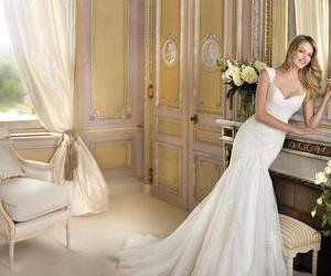 Tenemos el vestido de novia de tus sueños