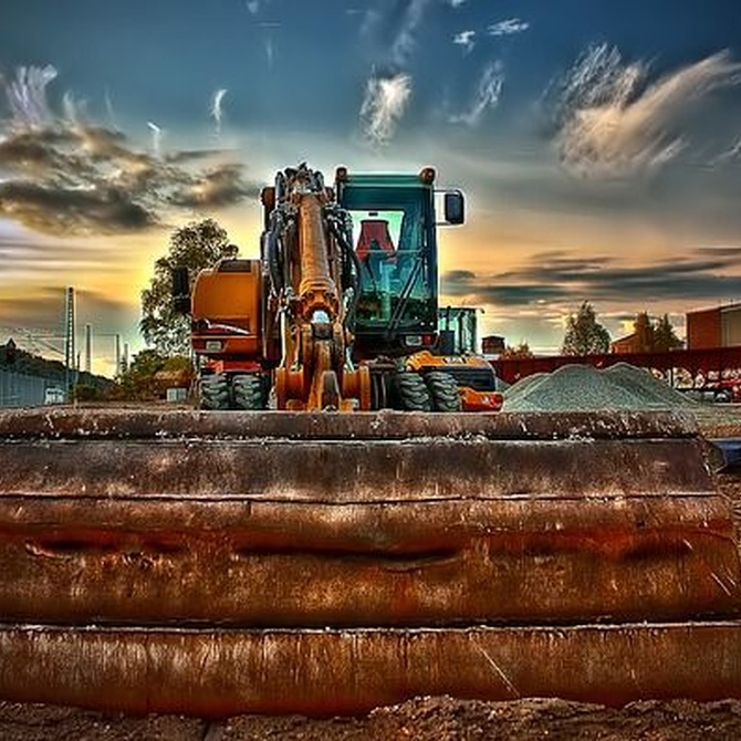 La seguridad en las empresas de excavaciones