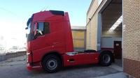 VOLVO FH 460 ADR EURO6: Camiones de Autotruck Salamanca