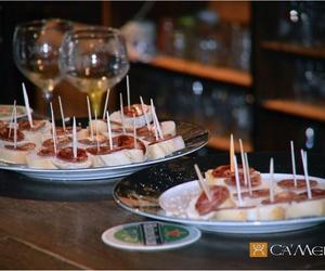 Bar de tapas en Cangas de Onís