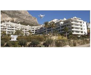 Todos los productos y servicios de Formación para pilotos de drones: Fly Droning