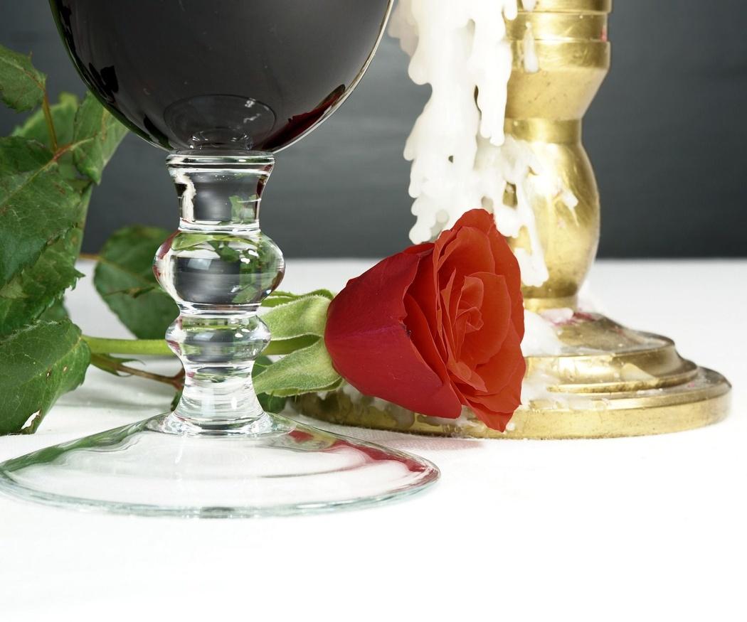 Errores que debes evitar en tu cena romántica