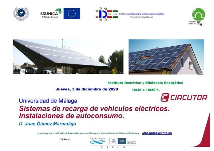 INVITACION UMA 3 DE DICIEMBRE 2020 Sistemas de recarga de vehículos eléctricos Circutor Europa.jpeg