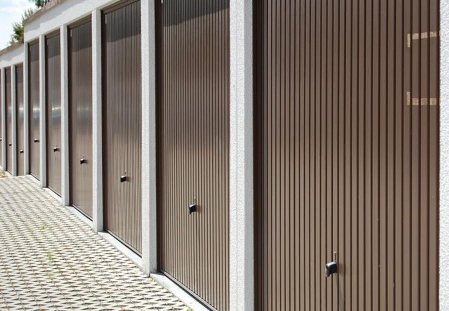 Ventajas del uso de puertas basculantes