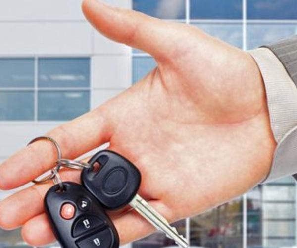 Compra y venta de coches