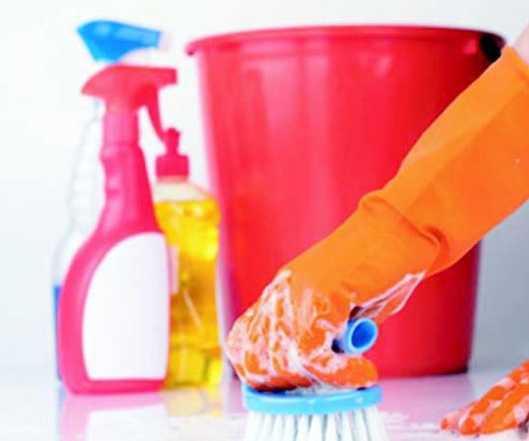 Ventajas de contratar un servicio de limpieza