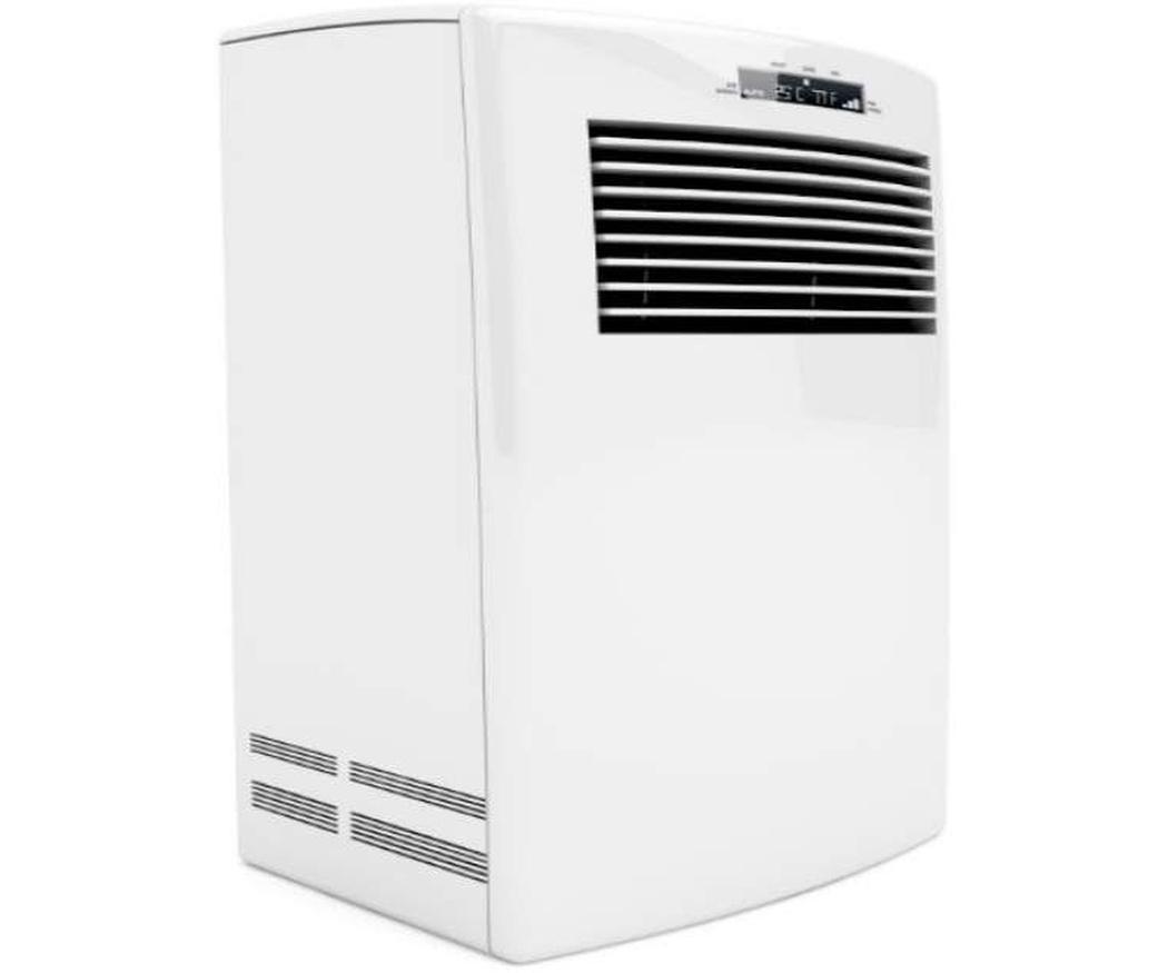 Tipos de aire acondicionado portátiles