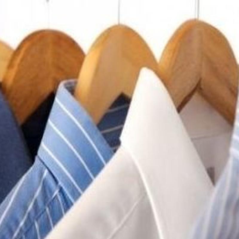 Limpieza higienizada: Servicios de Figueras - Tintoreria-Bugaderia