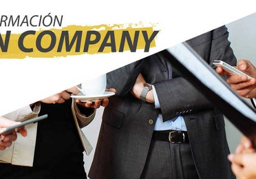 """Formación en empresas """" In Company """""""