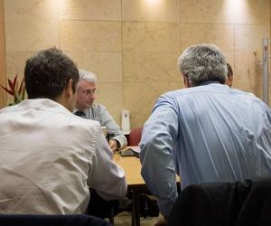 Consejeros de empresa en Barcelona