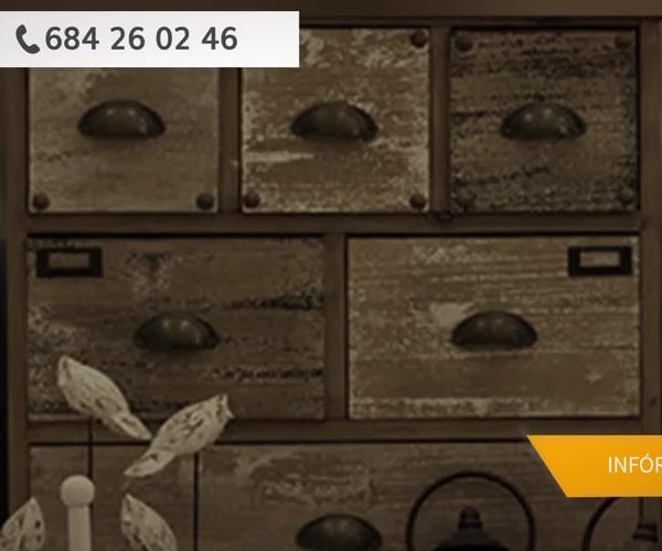 Muebles outlet en Gandia | Artimoble