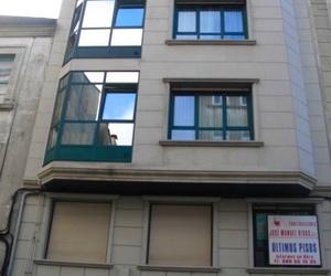Todos los productos y servicios de Empresa de construcción y reformas en Lugo: Alupati Construcciones