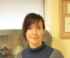 Médico homeópata especializada en medicina natural