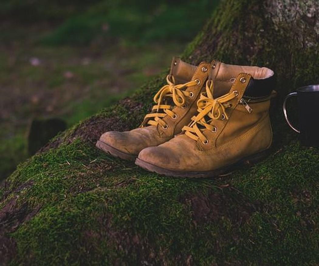 Origen de los zapatos