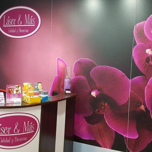 Centro de depilación láser en Ávila