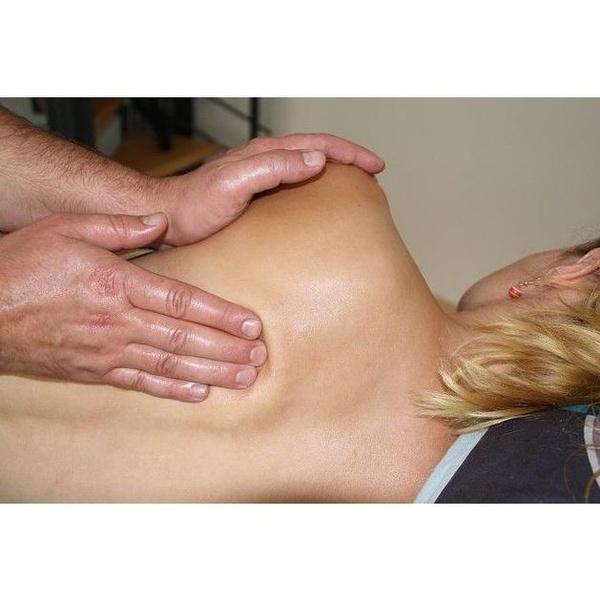 Osteopatía: Terapias de Centro de Terapias Naturales Alicio Criado