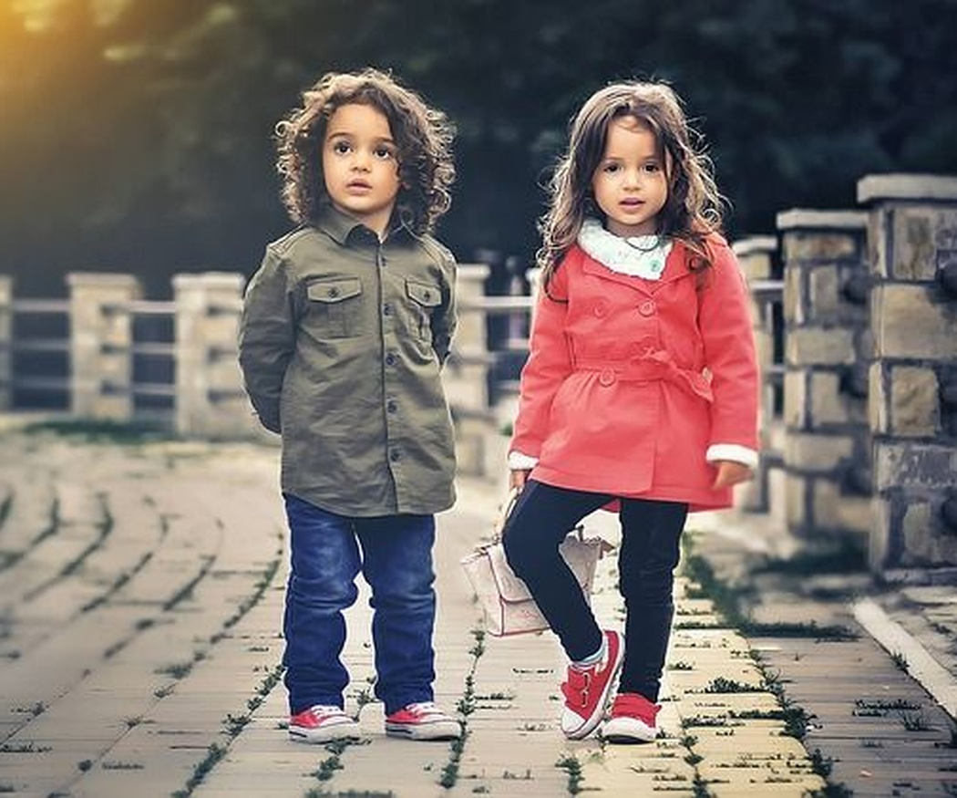 Anomalías frecuentes en los pies de los niños