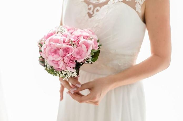 Ramos de novia para bodas