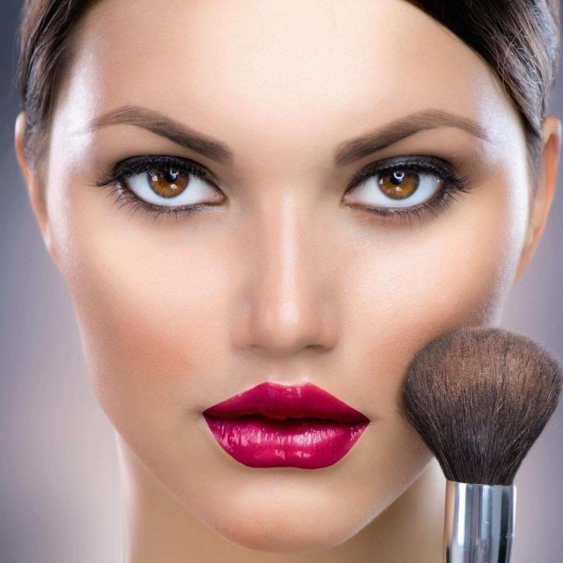 cursos de auto- maquillaje en valdemoro