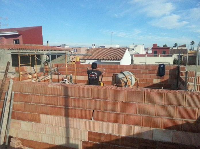 Mainsur - Construcción obra nueva: Servicios de Mainsur