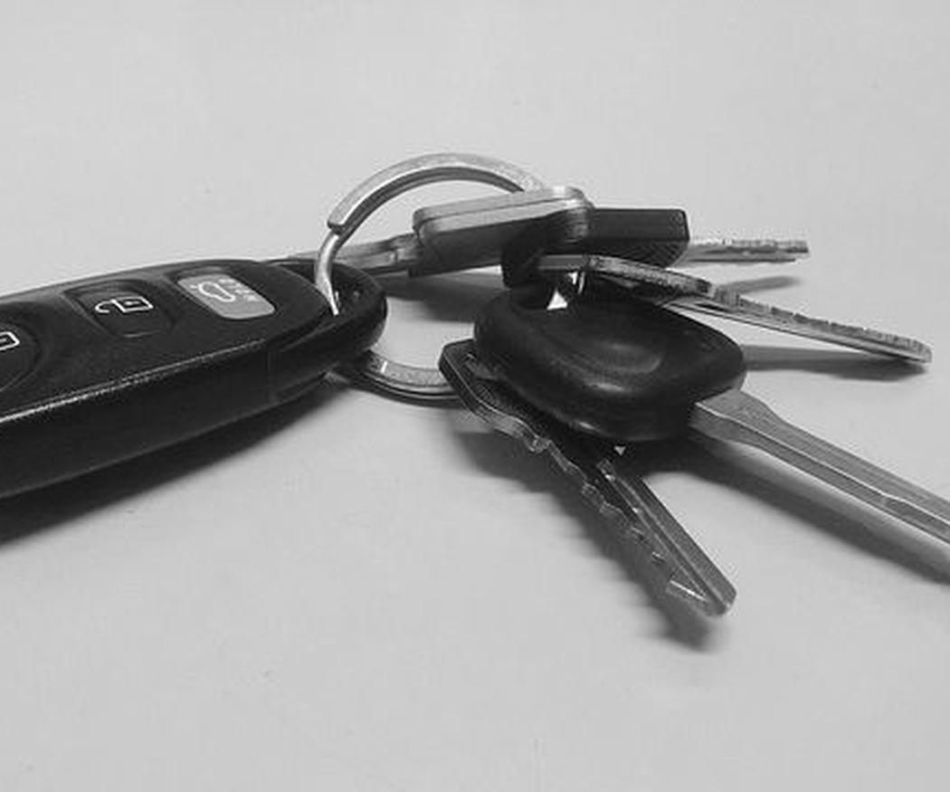 ¿Existen las llaves maestras para coches?