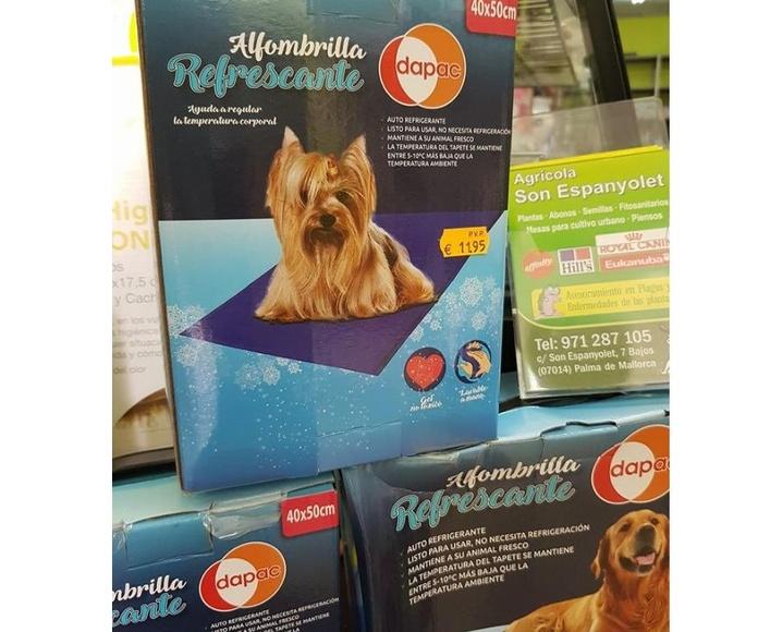 Complementos para mascotas: Productos y servicios de Agrícola Son Espanyolet