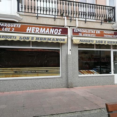 Parquets y suelos en A Coruña