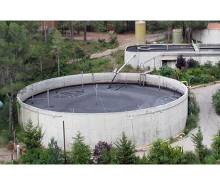Depósitos de agua