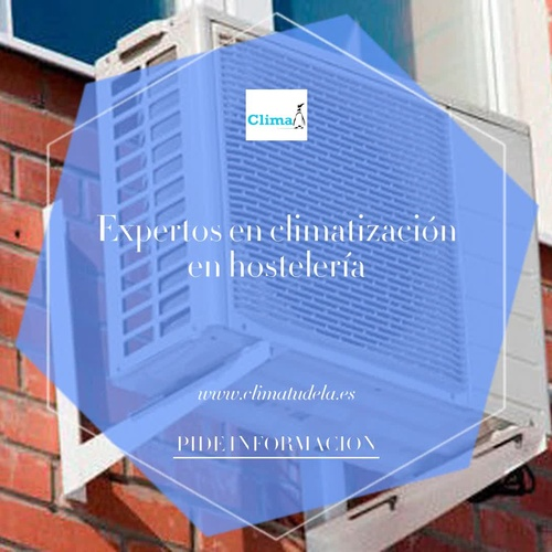 Maquinaria de hosteleria en Tudela