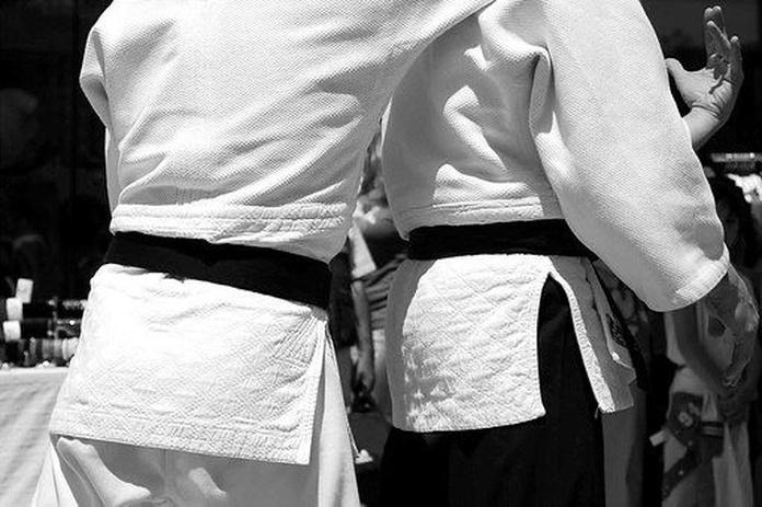 Aikido: Nuestros productos de SHIAI