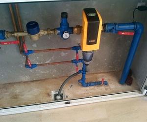 Instalaciones de gas en Asturias
