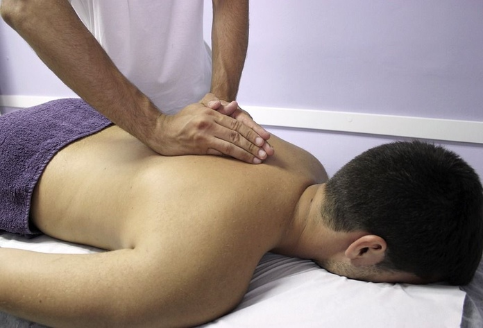 Osteopatía: Centro de fisioterapia  de Corefisio
