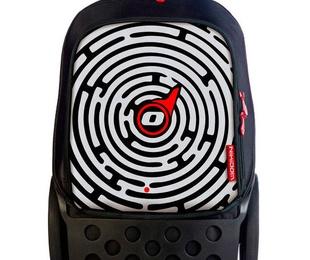 Mochila Roller Labyrinth