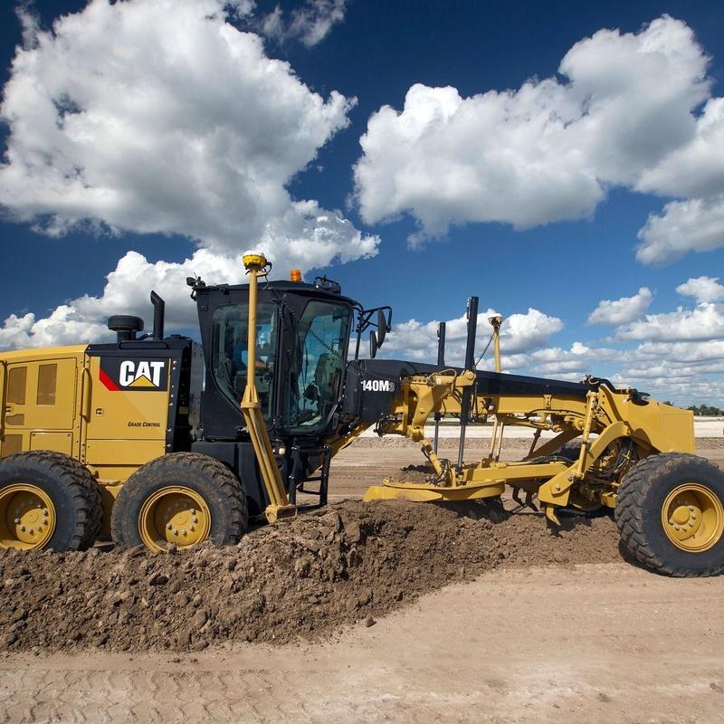 Movimiento de tierras: Servicios para la construcción de Construcciones Boqueixón, S.L.