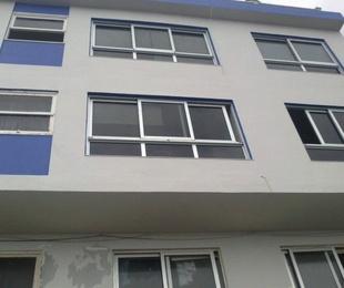 Impermeabilización y reparación de fachadas y cubiertas